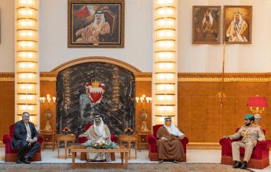 Μπαχρέιν: Ο σιίτης ιερωμένος Κάσιμ καλεί τον λαό να «αντισταθεί» στην ομαλοποίηση των σχέσεων με το Ισραήλ