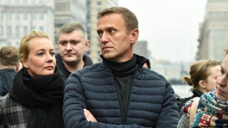 Εκπρόσωπός Ναβάλνι: Σχεδιάζει να επιστρέψει στην Ρωσία – Κρεμλίνο: Δεν υπάρχει λόγος συνάντησης με τον Πούτιν