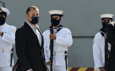 Υπουργός Άμυνας για Rafale: Οι καιροί δεν είναι για αναβολές αλλά για επισπεύσεις