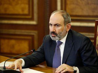 Η Αρμενία δεν βλέπει διπλωματική λύση στη σύγκρουση στο Ναγκόρνο-Καραμπάχ