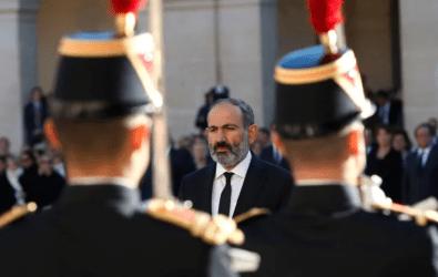 Πρωθυπουργός Αρμενίας: Συνέχεια της γενοκτονίας οι ενέργειες της Τουρκίας στο Ναγκόρνο Καραμπάχ