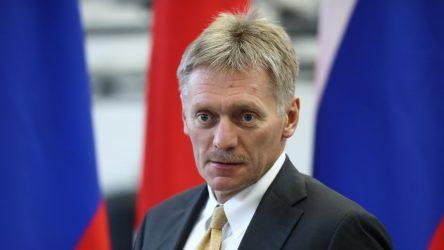 Το Κρεμλίνο κατηγορεί τις ΗΠΑ για «παρέμβαση» σε εσωτερικές υποθέσεις