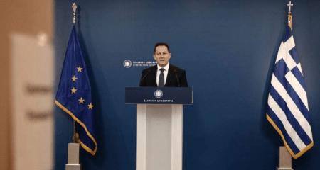 Κυβερνητικός Εκπρόσωπος: Η Ελλάδα διατηρεί το δικαίωμα επέκτασης των χωρικών υδάτων στα 12 ν.μ.