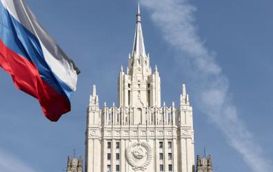 Ρωσικό υπουργείο Εξωτερικών: Απειλή για τα Βαλκάνια η πολιτική της «Μεγάλης Αλβανίας»