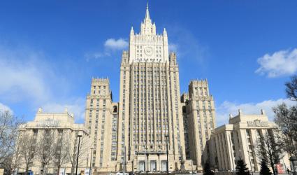 Μόσχα: Παράνομες και απογοητευτικές οι κυρώσεις από την Ε.Ε.
