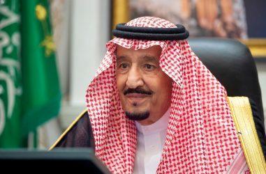 Βασιλιάς Σαουδικής Αραβίας: Να αφοπλιστεί η Χεζμπολάχ στον Λίβανο