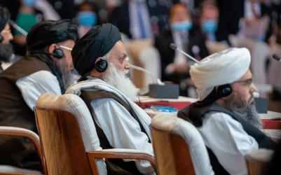 Ταλιμπάν σε Μόσχα: Δεν θα επιτεθούμε στο Τατζικιστάν