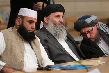 Κατάρ: Ξεκινούν οι ειρηνευτικές διαπραγματεύσεις μεταξύ της αφγανικής κυβέρνησης και των Ταλιμπάν