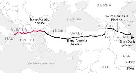 Η στήριξη του Σιιτικού Αζερμπαϊτζάν στην Τουρκία,η «επίθεση» στον Έλληνα Πρέσβη και αντιμετώπιση της Ρωσίας που ζητά ο Τζέφρι Πάιατ