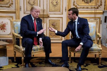 Το χάσμα που άνοιξε ο Τράμπ με την Ευρώπη δύσκολα θα κλείσει ακόμα και ο νέος ένοικος του Λευκού Οίκου