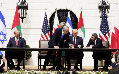 Οι ΥΠΕΞ Ιορδανίας, Αιγύπτου, Γαλλίας και Γερμανίας καλούν για την επανάληψη της ειρηνευτικής διαδικασίας ανάμεσα σε Ισραηλινούς και Παλαιστίνιους