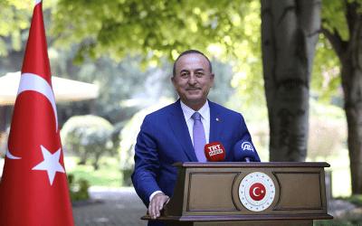 Οι Τούρκοι ανακοίνωσαν «συνομιλίες» με τους Αιγύπτιους