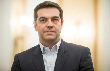 Αλέξης Τσίπρας: Μονόδρομος η επέκταση στα 12 ν.μ. στις παρούσες συνθήκες