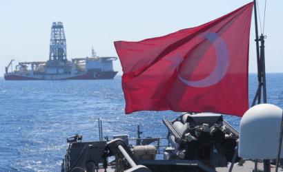 Η Άγκυρα δημιουργεί κλίμα και στην Μαύρη Θάλασσα με ερευνητικά και πολεμικά πλοία