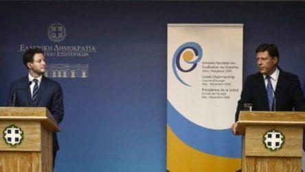 Μιλτιάδης Βαρβιτσιώτης: Στρατηγικής σημασίας η συμμαχία Ελλάδας-Γαλλίας