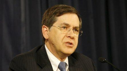 Ο Αμερικανός πρεσβευτής στην Τουρκία: Η Άγκυρα δεν πληρώνει τα χρέη προς τις Αμερικανικές φαρμακευτικές εταιρείες
