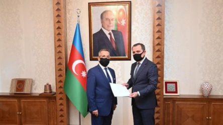 Συνάντηση του Έλληνα Πρέσβη στο Μπακού με τον ΥΠΕΞ του Αζερμπαϊτζάν: Να αναπτυχθούν οι σχέσεις των δύο χωρών