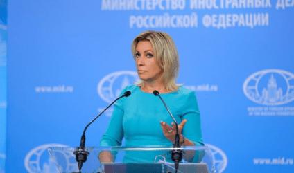 Η Μόσχα παρακολουθεί προσεκτικά την ανακοίνωση των εκλογικών αποτελεσμάτων στις ΗΠΑ