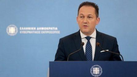 Κυβερνητικός Εκπρόσωπος: Η Τουρκία αποτελεί ταραξία στην ευρύτερη περιοχή και αναξιόπιστο συνομιλητή