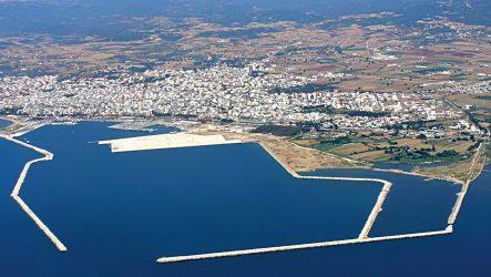 Τέσσερις εκδηλώσεις ενδιαφέροντος για τo Λιμάνι Αλεξανδρούπολης