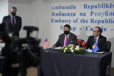 Στο Clean Network και το Κόσοβο – Απομένει η Βουλγαρία για Ασφαλή Βαλκάνια