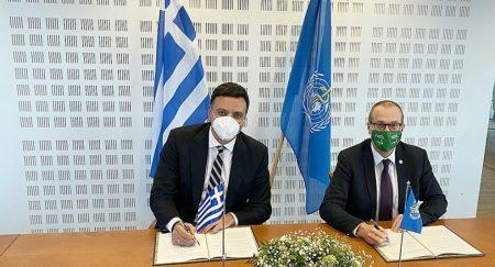 Η διαχείριση της Πανδημίας από την Ελλάδα έφερε το νέο γραφείο του ΠΟΥ Ευρώπης
