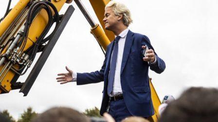 Αρχηγός του αντι-Ισλαμικού κόμματος (Ολλανδία) σε Ερντογάν: Είσαι loser