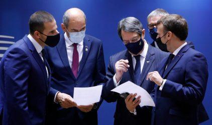Διπλωμάτης της ΕΕ στο Reuters: Θα γίνει προσπάθεια να δοθεί μια ισχυρή προειδοποίηση