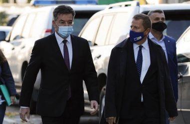 Σε λειτουργία η νέα διάβαση διέλευσης μεταξύ Σερβίας και Κοσόβου – Στην περιοχή ο ειδικός διαμεσολαβητής της ΕΕ