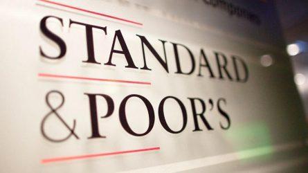 S&P: Ύφεση 9% στην Ελλάδα