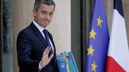 Γάλλος υπουργός Εσωτερικών σε Τουρκία: Μην αναμιγνύεστε στις εσωτερικές υποθέσεις Γαλλίας