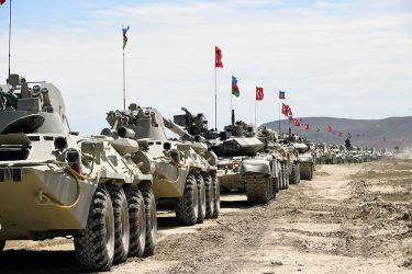 Υπουργείο Άμυνας Αρμενίας: Μεγάλη επίθεση του Αζερμπαϊτζάν στο νότιο τμήμα του Ναγκόρνο Καραμπάχ.
