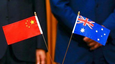 Κινεζικό υπουργείο Εξωτερικών: Αυστραλός συγγραφέας κατηγορείται για κατασκοπεία