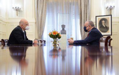 Γιώργος Κατρούγκαλος: Θετική η παραπομπή στη Χάγη αλλά υπάρχουν κυβερνητικές αντιφάσεις στα ελληνοτουρκικά