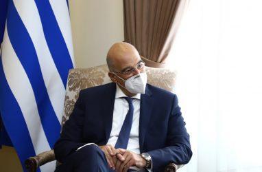 Διπλωματικές πηγές: Δεν έχει προγραμματισθεί συνάντηση Δένδια-Τσαβούσογλου για το προσεχές διάστημα
