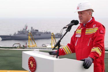 Μετά την «Ενεργειακή Διαχείριση» του Αζερμπαϊτζάν, στόχος του Ερντογάν η Ενέργεια του Τουρκμενιστάν για τον εκβιασμό της Ευρώπης