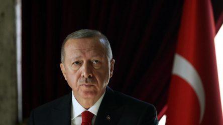 Ερντογάν: Θα θέλαμε η νέα αμερικανική κυβέρνηση να εγκαταλείψει τις μονομερείς κυρώσεις εναντίον του Ιράν