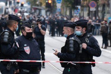 Γαλλία: Επιπλέον 120 αστυνομικοί θα σταλούν στη Νίκαια μετά τη φονική επίθεση