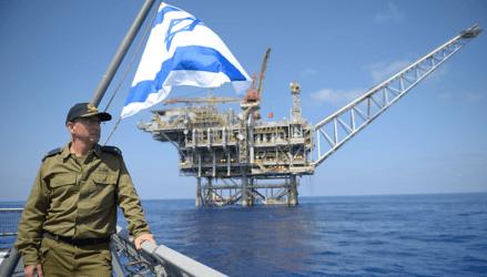 Λίβανος-Ισραήλ: Έναρξη συνομιλιών για την οριοθέτηση χερσαίων και θαλασσίων συνόρων