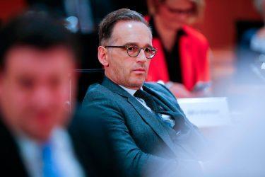 Γερμανός ΥΠΕΞ: Ικανοποίηση για την εμπορική συμφωνία ΕΕ- Βρετανίας