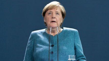 Γερμανία: Τηλεδιάσκεψη της Μέρκελ με εκπροσώπους των κρατιδίων για την υποδοχή προσφύγων που φιλοξενούνται στην Ελλάδα