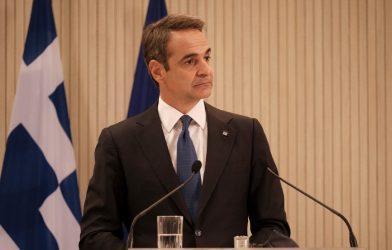 Πρωθυπουργός: Η Τουρκία ναρκοθετεί το δρόμο για μια δίκαιη λύση του Κυπριακού