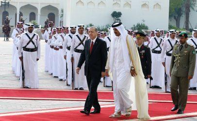 Υφυπουργός Εξωτερικών των ΗΑΕ: Η τουρκική στρατιωτική παρουσία στον Αραβικό Κόλπο συνιστά κατάσταση έκτακτης ανάγκης