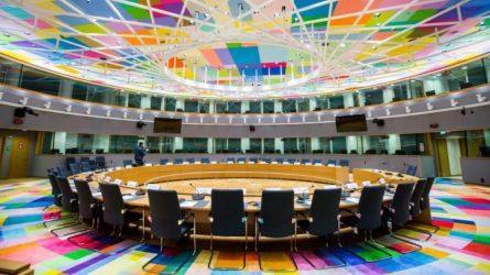 To Ευρωπαϊκό Συμβούλιο αποφασίζει για όλα τα προβλήματα εκτός από αυτό της Τουρκίας
