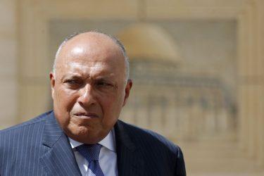 Αντίδραση και της Αίγυπτου για Βαρώσια: Να τηρηθούν τα ψηφίσματα του Συμβουλίου Ασφαλείας του ΟΗΕ