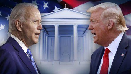 Ινστ. Δημοκρατίας Κων/νος Καραμανλής: Η σημασία των αμερικανικών εκλογών για τις ΗΠΑ, την Ευρώπη και τον κόσμο