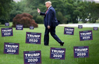 Εκλογές ΗΠΑ: Οι χώρες του Κόλπου προτιμούν τον Ντόναλντ Τραμπ