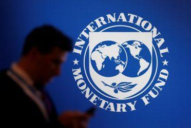 ΔΝΤ: Η Αφρική χρειάζεται 1,2 τρισεκ. δολάρια μέχρι το 2023 για να ξεπεράσει την κρίση που προκλήθηκε από την πανδημία