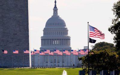ΗΠΑ: Η Βουλή των Αντιπροσώπων απαγορεύει τη διαπραγμάτευση μετοχών ξένων εταιρειών σε οποιοδήποτε αμερικανικό χρηματιστήριο