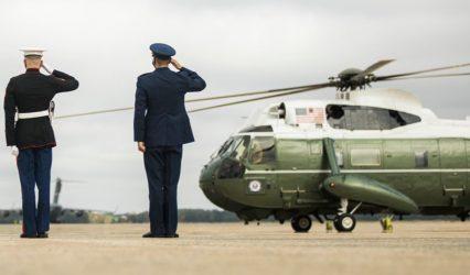 Πώς επηρέασε την Αμερικανική διπλωματία η έλξη του προέδρου Τραμπ προς τους ισχυρούς ηγέτες